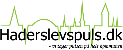 Haderslevspuls logo
