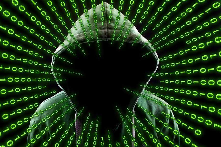 """Haderslev Kommune """"hacket"""""""