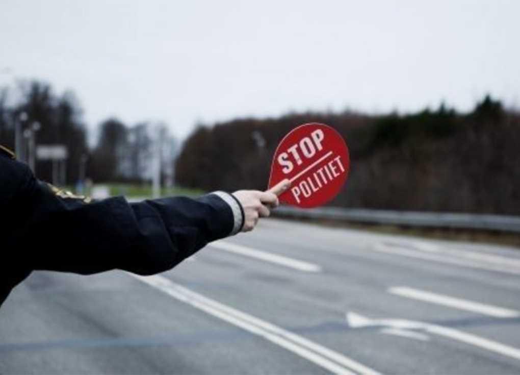 Foto: Politiet