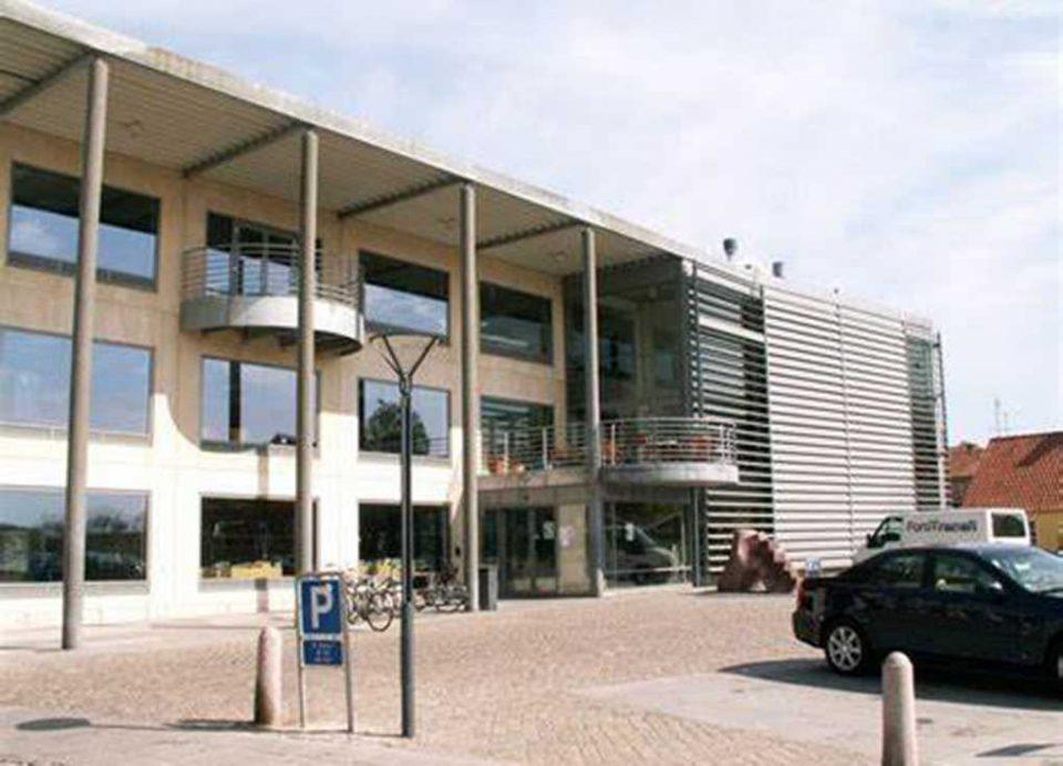 Aktivitetshuset Bispen i Haderslev danner rammen om kulturel talentudvikling.