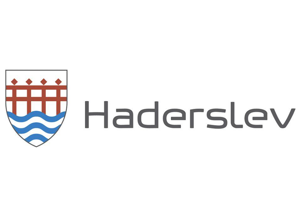 Haderslev kommune logo