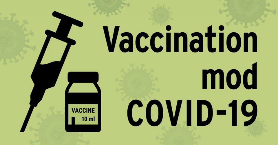 Corona vaccine på vej til Region Syddanmark Ill: Region Syddanmark