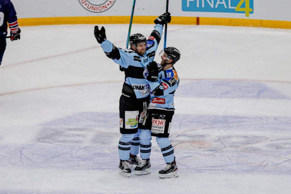 SønderjyskE vinder final4 i årets pokalturnering Foto: Soenderkyske.dk