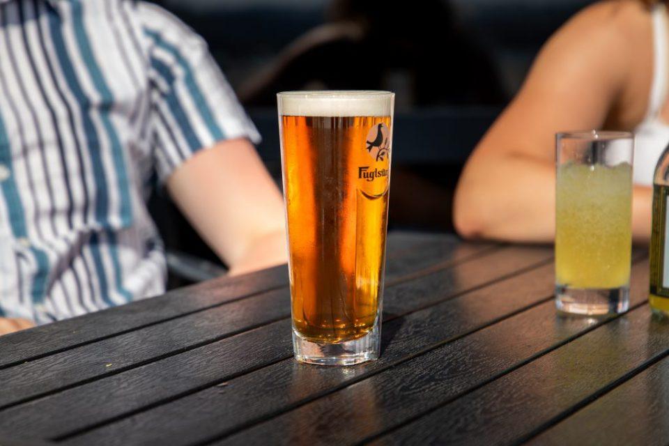 Fuglsang bryggeriet i Haderslev er solgt til Royal Uibrew Foto: fuglsang.dk