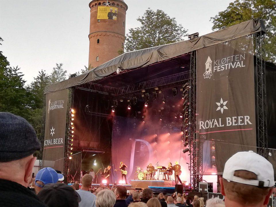 Kløften Festival 2019 Foto: René Holm